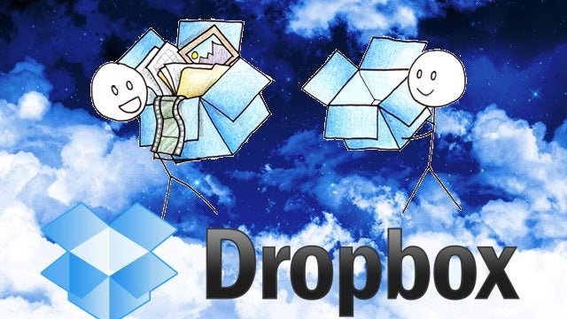 Dropbox for Teams Brings Cloud Storage to Business Users