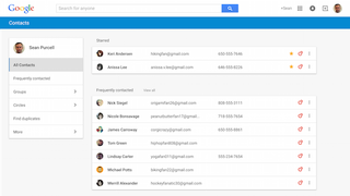 Google Contacts Now Keeps Your Contacts Updated, Merges Duplicates
