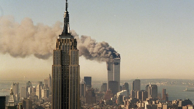 Feds Still Looking for 'the 9/11 Gang That Got Away'