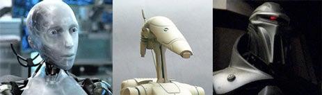 Autonomous Robots: Ethical Combatants or Suicide Bombers?