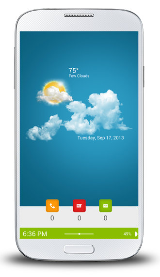 What Is Your Favorite Android Launcher?