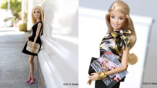 Revealed: Instagram Accounts for All Your Favorite Dolls