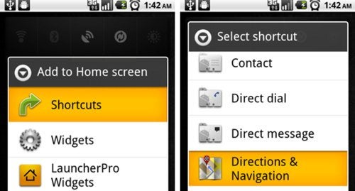 "Create a ""Go Home"" Shortcut for Your Android Phone's Google Maps Navigation"