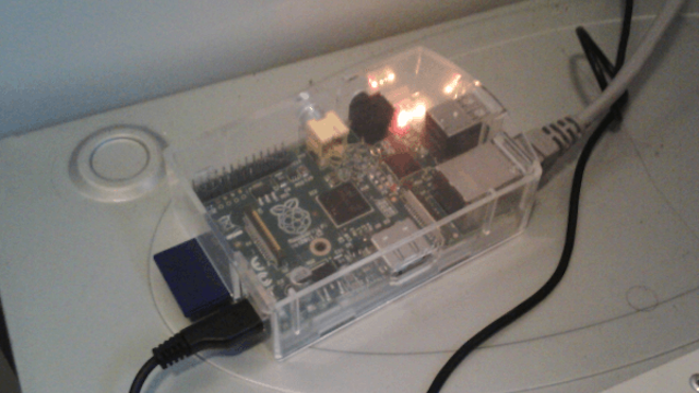 Overclock Your Raspberry Pi