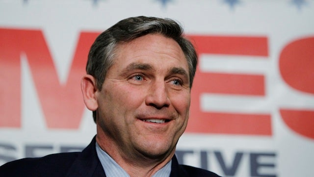 Craig James's Senate Campaign Is Going About As Poorly As You Expected It To Go