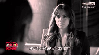 What The @#$% Is Happening In These Chinese <i>Agents Of SHIELD</i>
