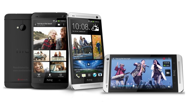 This Is Almost Certainly Probably How HTC's New Phone Will Look