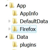 Update Portable Firefox the Easy Way