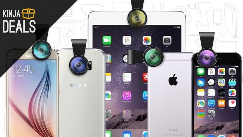 Today's Best Deals: Logitech Peripherals, 24 Hour Bluetooth Speaker, and More