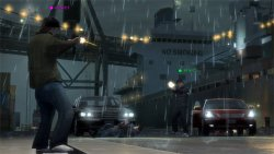 "Sociologist Finds GTA IV is ""Less Sensational"" Than Real Crime"