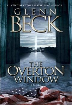 Glenn Beck's Novel Released, How Great Is It?