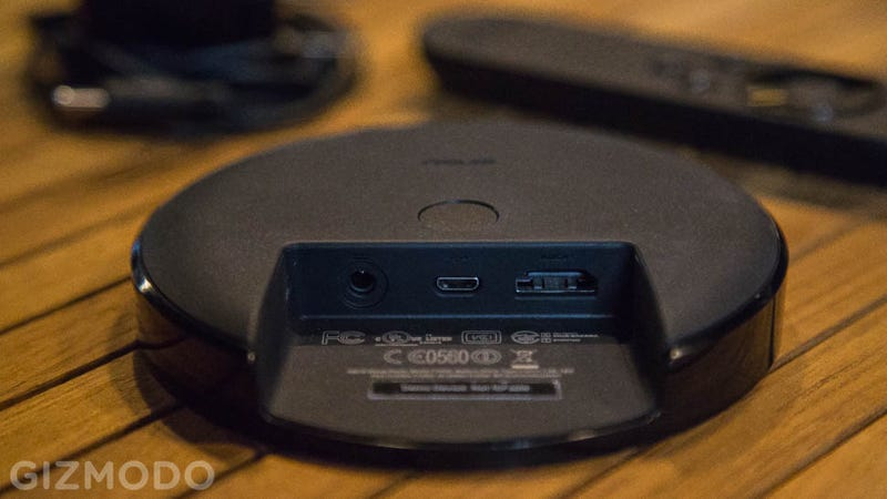 nexus player review android tv isn t ready for primetime