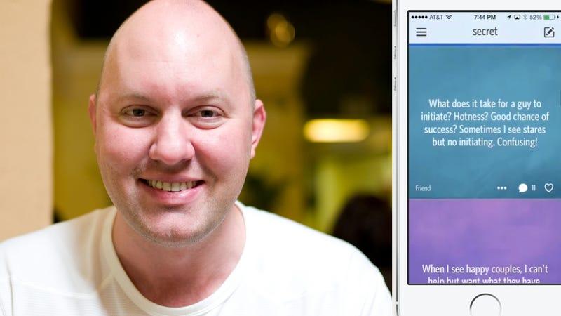 Secret Revenge: Marc Andreessen Smeared App After It Rejected Him