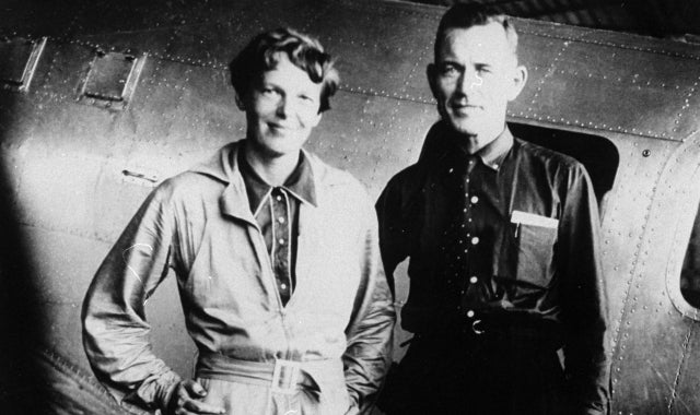 No 'Big Pieces' Found in Latest Attempt to Solve Amelia Earhart Puzzle
