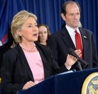 Spitzer to Blame for Everyone's Problems