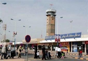Five-Year-Old Survives Yemeni Plane Crash