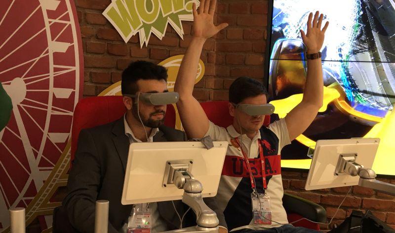 Adiós al Mobile World Congress 2016:esto fue lo mejor y lo peor