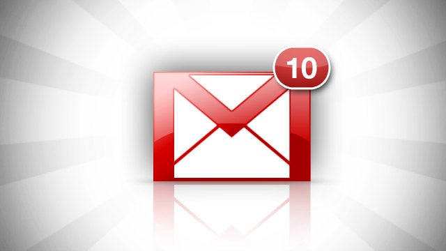 Ten Tricks To Make Yourself a Gmail Master