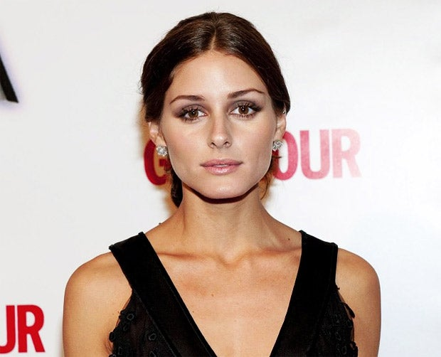 You Can't Keep Olivia Palermo Away from Reality TV