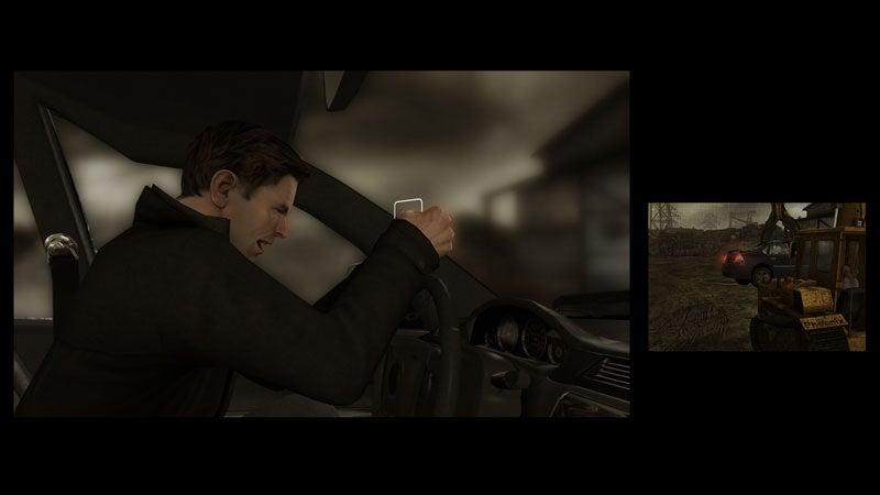 Heavy Rain: The Screenshots