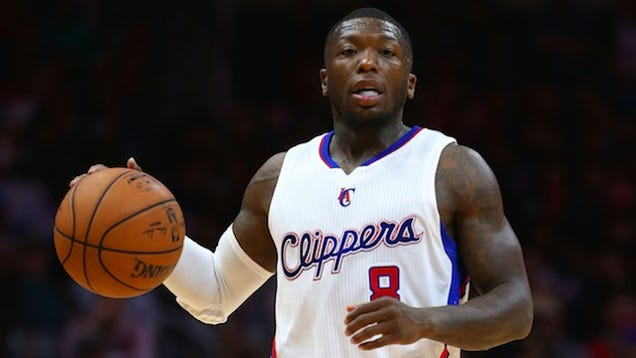 Clippers Let Nate Robinson Go, Doc Rivers Still Throwing Poop A…