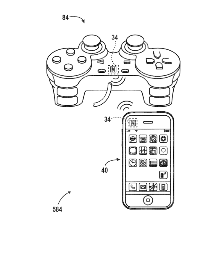 Apple Has a Patent Involving a Physical Video Game Controller [Update]