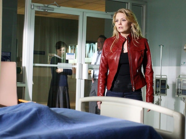 Once Upon a Time Finale Photos