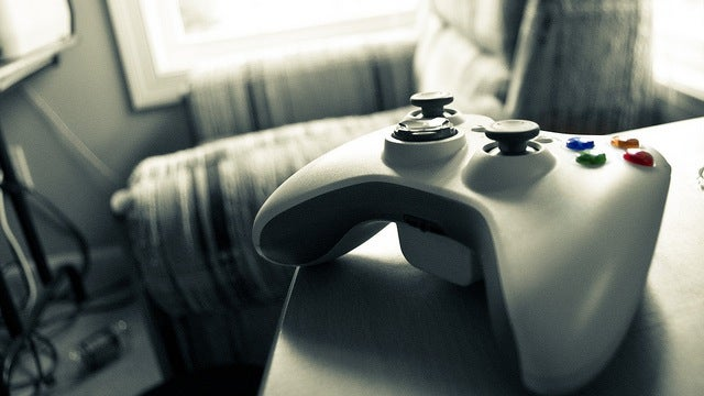 Most Popular PC Gamepad: The Xbox 360 Controller