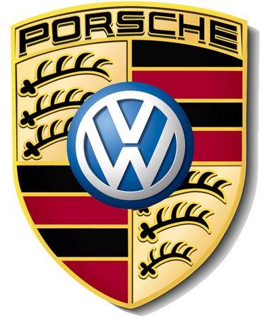 Porsche Officially Buying Volkswagen
