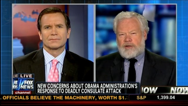 Fox News Gags Guest After He Calls Network a 'Wing of the Republican Party'