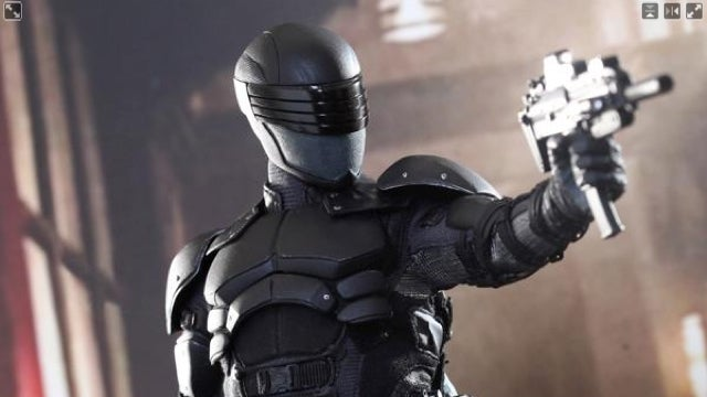 The new greatest G.I. Joe figure of all time isn't made by Hasbro
