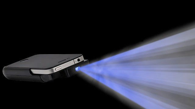 It's A Case! It's A Battery! It's A Projector! It's … ALL OF THEM