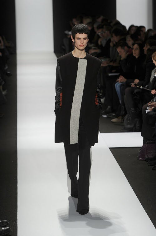 Narciso Rodriguez Designs For The Art-Lover