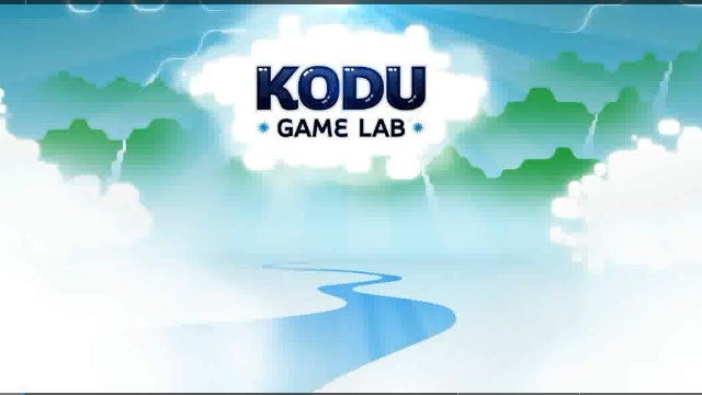 Microsoft's Kodu Cup Contest Rewards Underage Game Developers