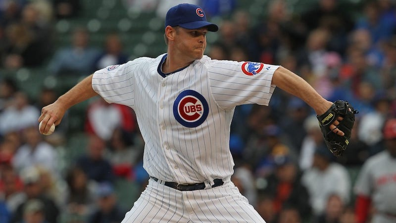Kerry Wood Is Retiring