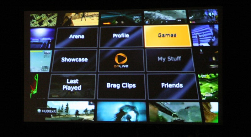 OnLive Streaming Game Service Launches June 17 For $15/Month
