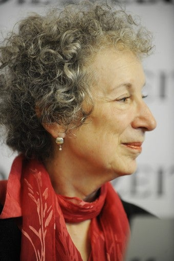 Atwood's Tale