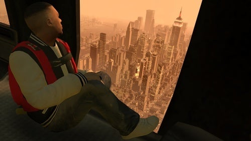 The Dancing, Bodyguarding and Blowing Up Of GTA IV: The Ballad Of Gay Tony