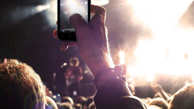 Calling All Music Fans/Unabashed Oversharers: Be Gizmodo's Lollapalooza Correspondent