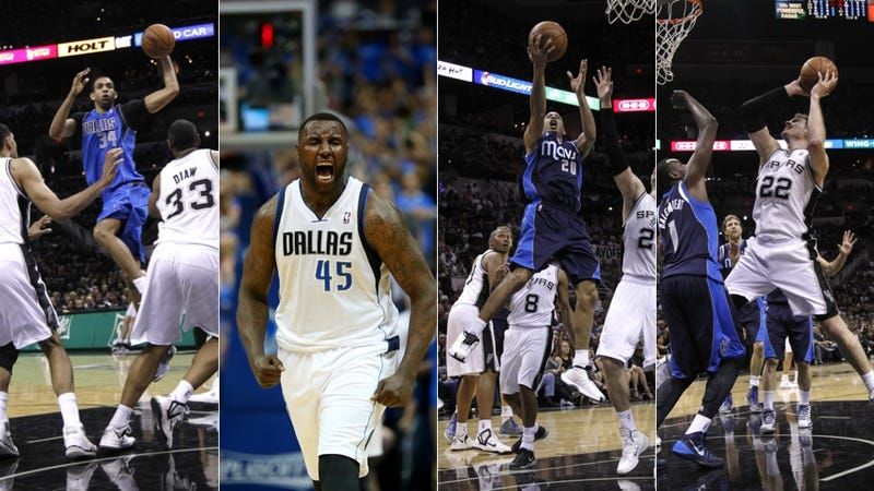 How Rick Carlisle Turns The Misfit, Mismatched Mavs Into Contenders