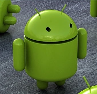 Android 2.2 Will Officially Support Flash 10.1