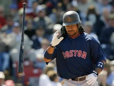 Manny To Dodgers, Bay To Red Sox, Little People To Pirates ... Mass Hysteria