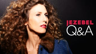 Pregnant and Single at 50: An Interview with Sophie B. Hawkins