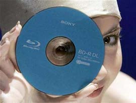 What Percentage of Some Japanese People Own Blu-ray Playing Devices (Game Machines Included!)