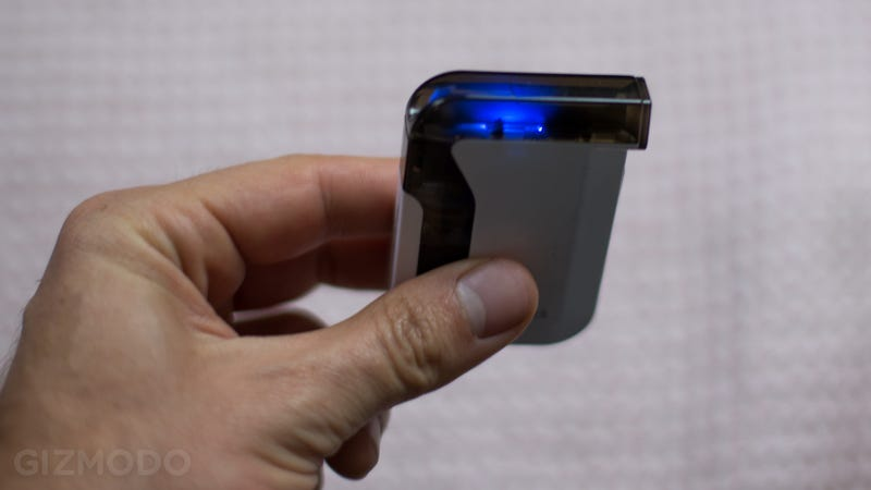 BACtrack Mobile Breathalyzer Review: Drunk Tracking With Your Phone