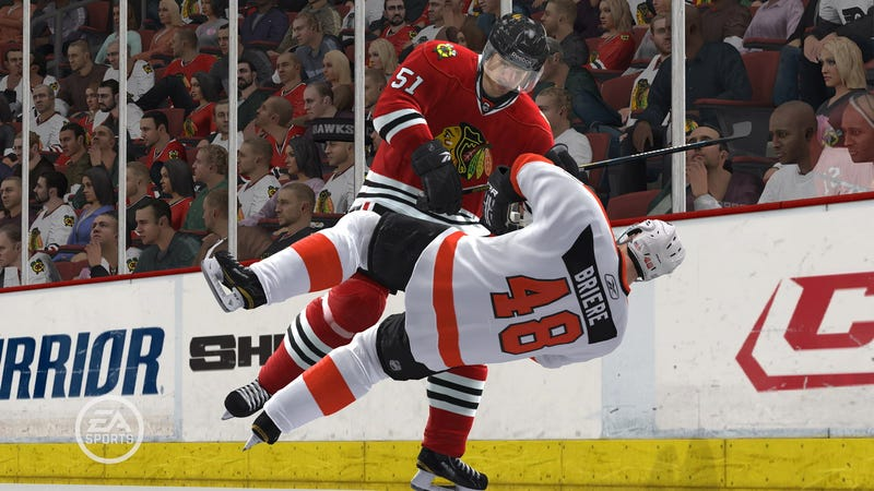 No Harm, No Foul in PSN Outage, Says EA Sports