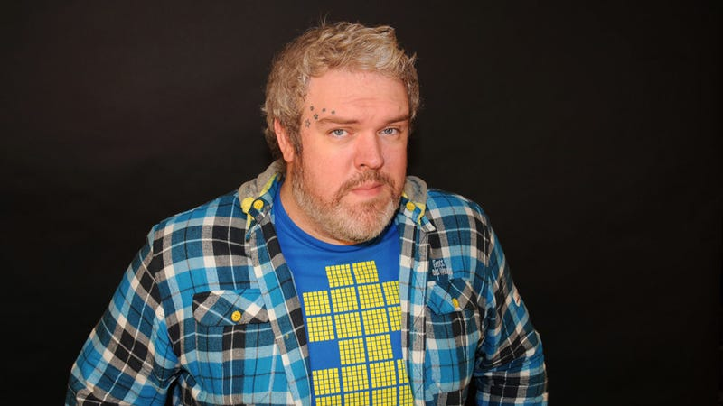 Kristian Nairn publicly comes out