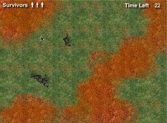 Sunday Timewaster: Zombie Herder