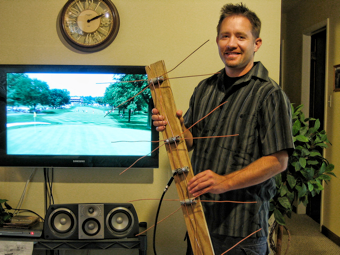 Save Significant Cash and Keep the HD Video with a DIY HDTV Antenna