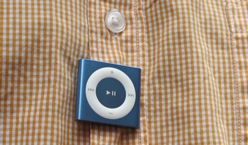 iPod Shuffle Gallery
